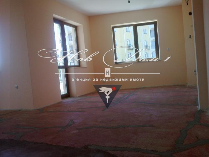 2 Bedroom apartment, Varna County, St.St. Konstantin i Elena  101 sq.m.