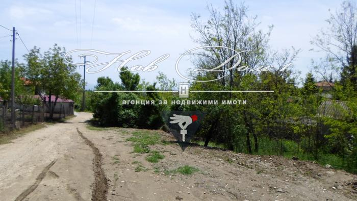 Plots, Varna County, Trakata , РЗП: 670 sq.m. , Area: 670 sq.m.