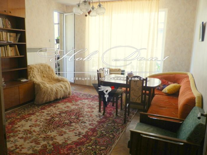 4-5 Bedroom apartment, Varna, Town hall  130 sq.m.