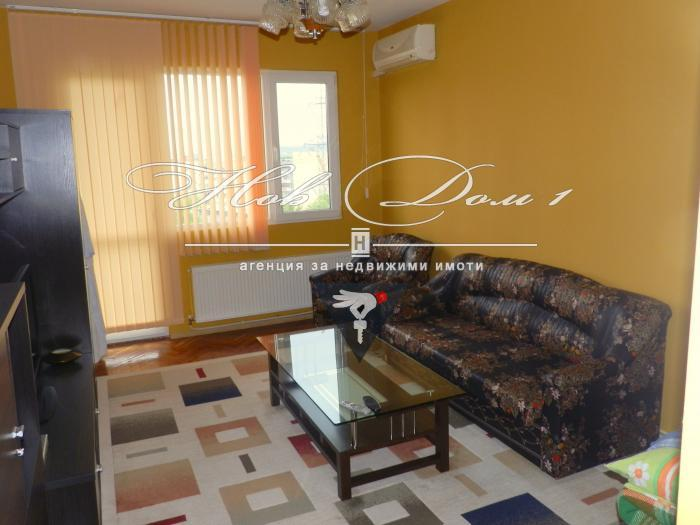 1 Bedroom apartment,  Varna, Troshevo, 68  sq.m.