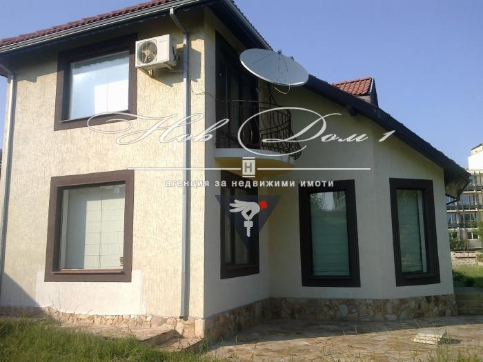 House,  Varna County, Alen mak, 220  sq.m.