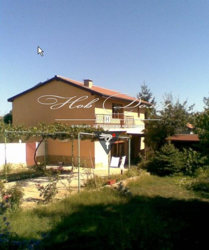 House, Varna County, Trakata  170 sq.m.