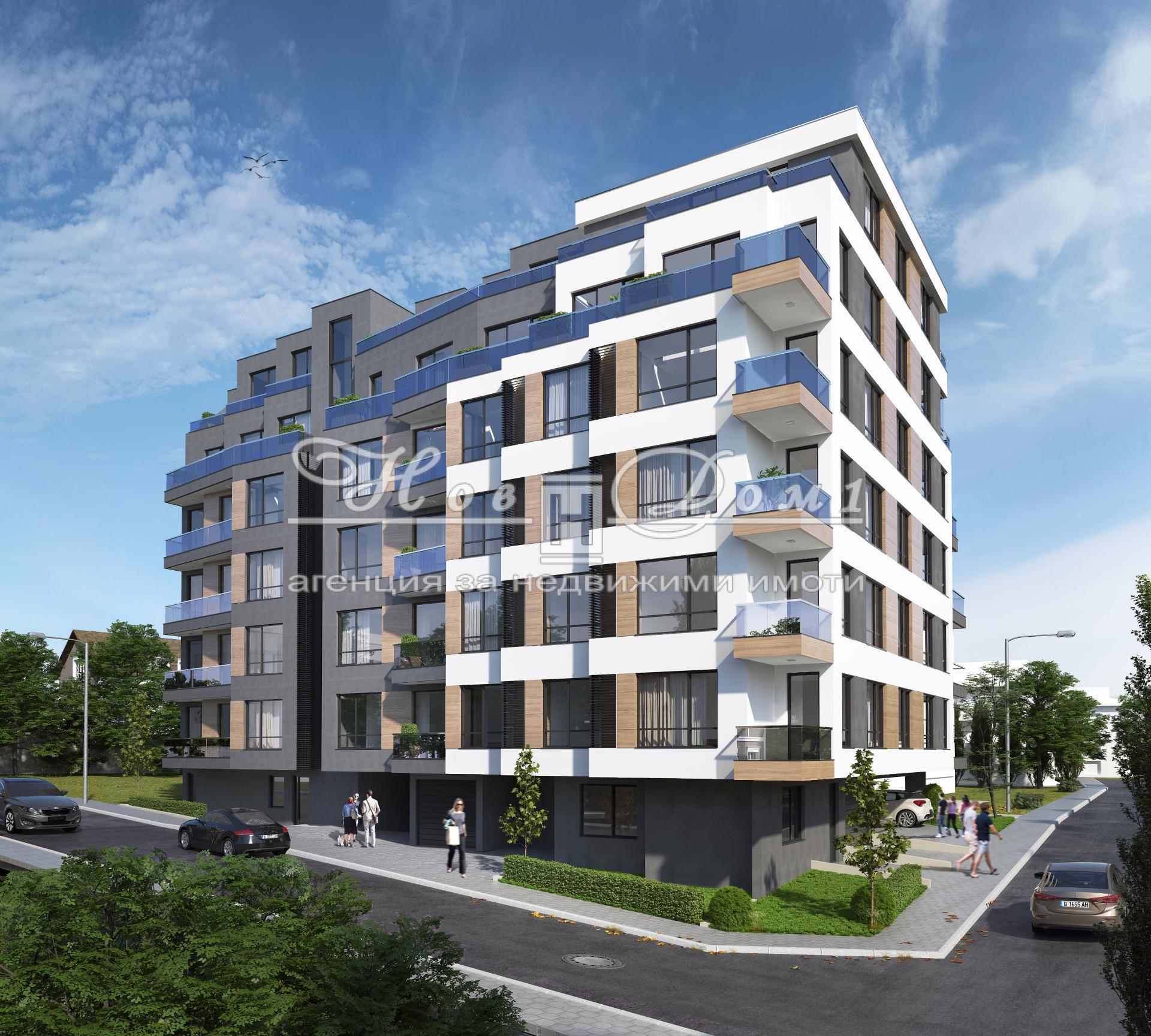 Prodava Sgrada Varna Levski 560