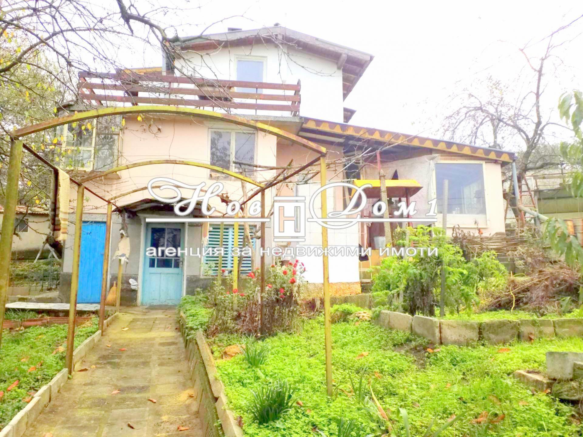Prodava Ksha Oblast Varna Borovec 29 900