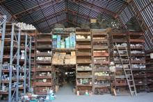 warehouse,  Varna, West factory zone, 680  sq.m.