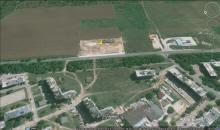 Plots,  Dobrich, Pineta, 5400  sq.m.