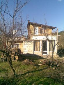 House, Varna County, Borovec  99 sq.m. , Yard: 650 sq.m.