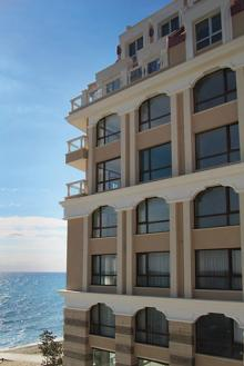 2 Bedroom apartment,  Golden sands, 109  sq.m.