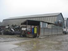 Business offer,  Varna, West factory zone, 554  sq.m.