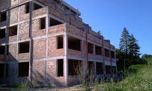Building,  Golden sands, 3000  sq.m.