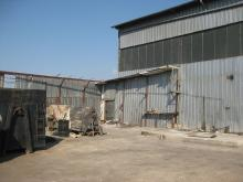 Business offer, Varna, West factory zone  350 sq.m. , Yard: 900 sq.m.
