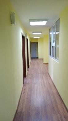 Office,  Varna, Summer cinema Trakia, 244  sq.m.
